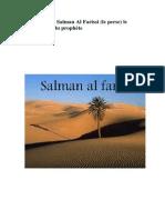 Salman Al Farissi