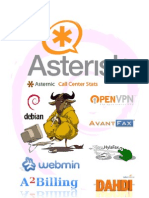 Manual Debian Lenny Asterisk ver3