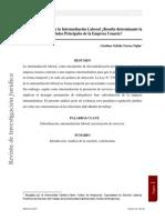 Dialnet-DesnaturalizacionDeLaIntermediacionLaboralResultaD-4128753