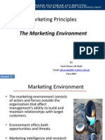 Marketing Principles 03