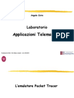 Laboratorio