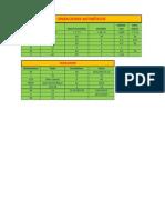 1 Practica de Excel