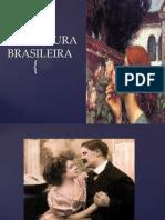 Aula Literatura Romantismo