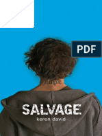 Salvage by Keren David Chapter One