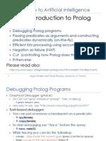 Pro Log Tutorial 2