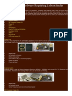 Electronic Components: Symbols & Functions