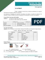 Attention Au Depart a2app