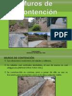 3.Muros de Contención