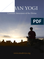 Urban Yogi eBook