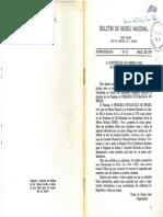 Boletim Do Museu Nacional_n 32_maio de 1979