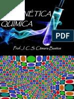 4.1. RQ I - Cinética Química (Aula)