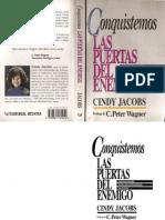 Cindy Jacobs - Conquistemos Las Puertas Del Enemigo