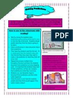 instructional strategies redo