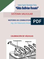 Sistem Valve r