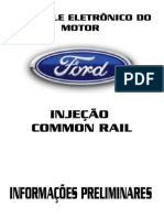 Apostila - Ford - Common Rail