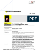 Referenciais EFA 2012