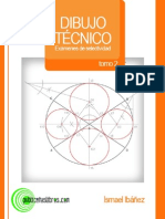 Dibujo Técnico - Exámenes de selectividad - Tomo 2