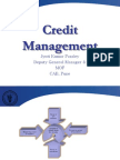 Credit Management PPT
