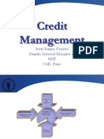 Credit Management PPT