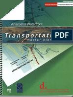 2008 AWI Transportation Master Plan