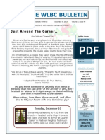 e Newsletter 12 08 13