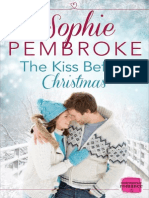 Sophie Pembroke - The Kiss Before Christmas