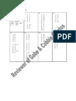 2nd Q-CLE4 Answer Key-ADMU