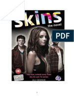 Skins the Novel (Naomily)
