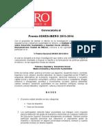 Convoc Premio Iidses 2013-14 Def