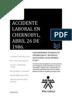 Accidentes Laborales Que Marcaron La Historia Moderna
