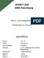 Marini, S.ked (04114708017) Glaukoma Kronis ODS