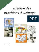 Modelisation Des Machines