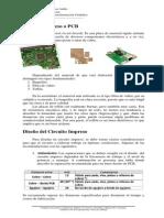Elaboración de PCB