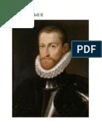Împaratul Rudolf II