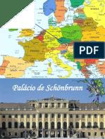 Austria - Palacio Schonbrunn