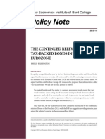THE CONTINUED RELEVANCE OFTAX BACKED BONDS IN A POST OMT