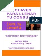 Las 5 Claves Para LLenar Tu Consulta_19.11.2013