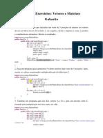 Lista Array Prog2 EM-Gabarito