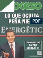 Revista Proceso 1920
