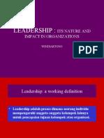 BabEmpat Leadership