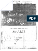 Arie Antiche Vol i (Parisotti)