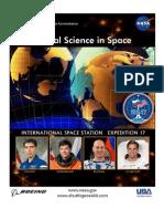 NASA ISS Expedition 17 Press Kit