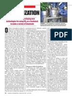 CO2 Utilization