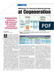 Co-Generation Energy Efficicent