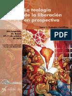 Libro Congreso Continental de Teología - San Leopoldo Brasil TC
