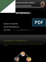 cresimiento y desarrollo ortodoncia.ppt