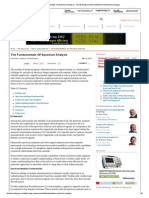 The Fundamentals of Spectrum Analysis _ Test & Measurement Content From Electronic Design