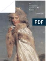 British Portraits in the Metropolitan Museum of Art the Metropolitan Museum of Art Bulletin v 57 No 1 Summer 1999