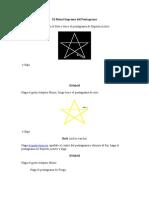 El Ritual Supremo Del Pentagram A