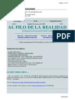 [AFR] Revista AFR Nº 038